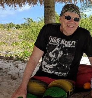 Dave Bragg, Treasurer, Blue North Scuba Club